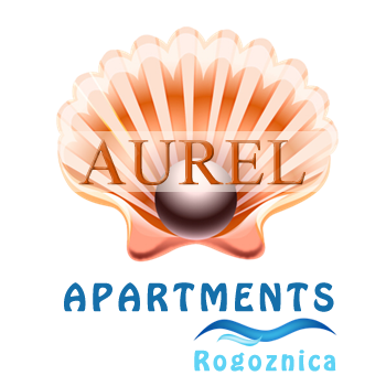 Apartments Aurel, Rogoznica