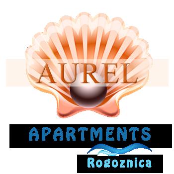 Ferienwohnungen Aurel, Rogoznica